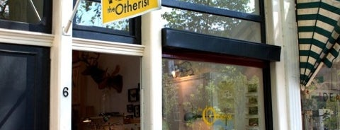 The Otherist is one of Amsterdam.