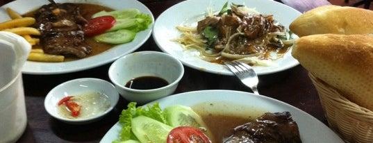 Chiến Béo is one of ăn uống Hn.