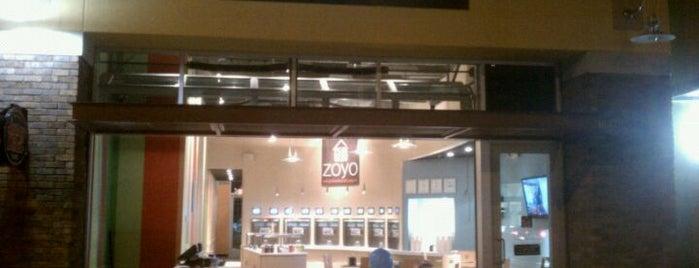 Zoyo Neighborhood Yogurt is one of The 15 Best Inexpensive Places in Phoenix.
