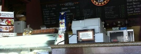 Mug Café is one of Dieta Panda.