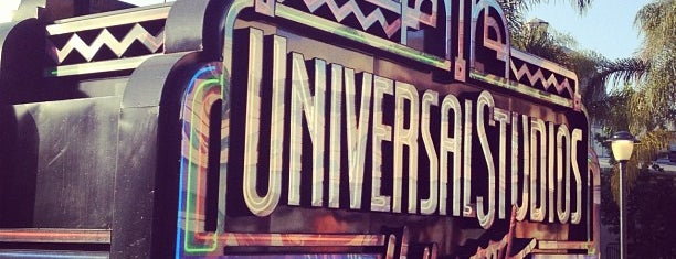 Universal Studios Hollywood is one of Must Visit - LA.
