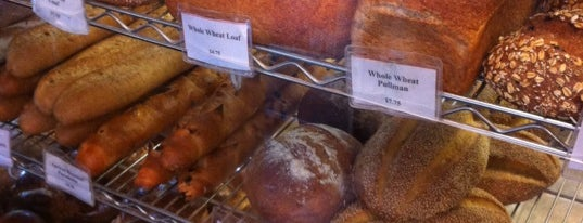 Silver Moon Bakery is one of New York | Restaurants.