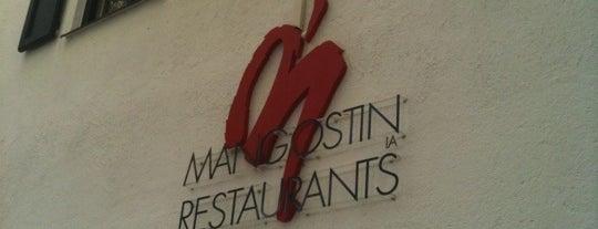 Mangostin Asia is one of Best Restaurants.