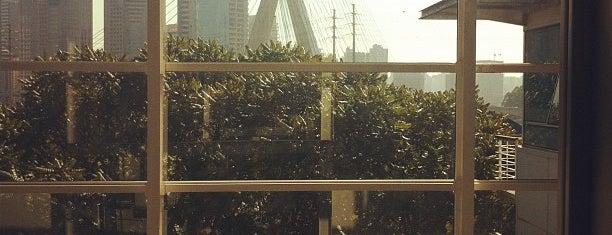 iProspect is one of Advertising - Sao Paulo, Brazil.