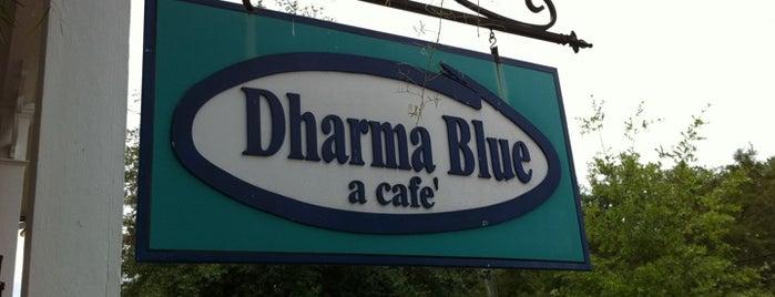 Dharma Blue is one of Must-visit Food in Pensacola.