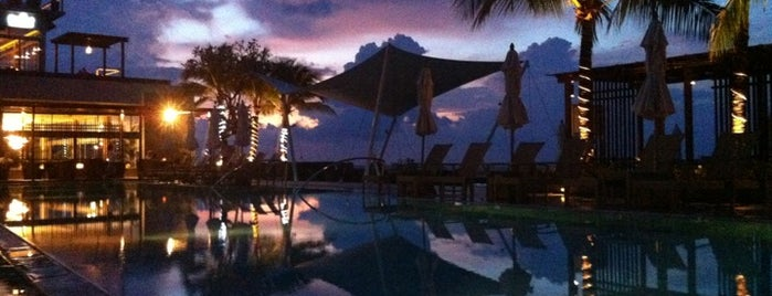 Cape Sienna Phuket Hotel & Villas is one of Getaway   Hotel.