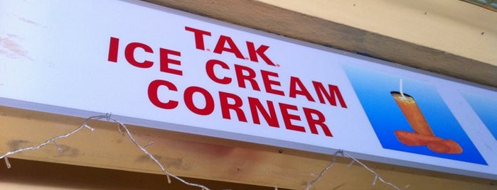 T.A.K Ice Cream Corner is one of Neu Tea's Bentong & Raub Trip.
