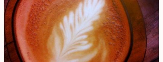 Fabrica 584 is one of Hackney Coffee, yeah!.