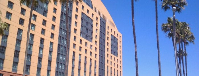 Hyatt Regency La Jolla is one of HYATT Hotels and Resorts.