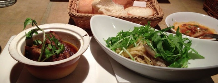 iL CHIANTI 立川店 is one of イタリア式食堂CHIANTI.