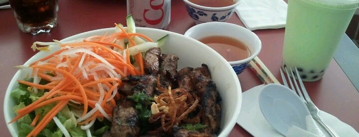 Pho 78 is one of 20 favorite restaurants.
