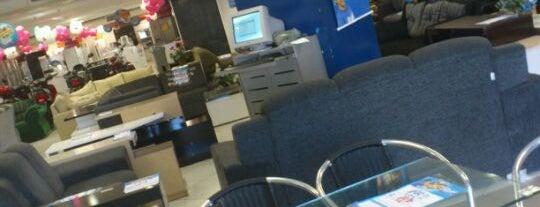 Eletro Shopping is one of Vivo Valoriza.