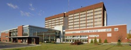 Hopital Pierre-Boucher is one of Longueuil #4sqCities.