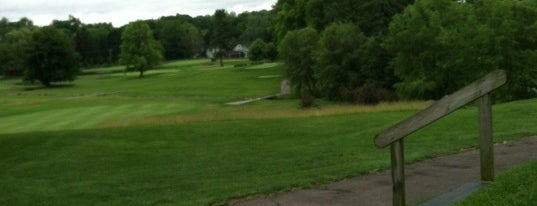 Country Club of Rochester is one of Roc.