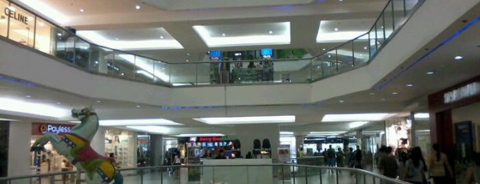 Ali Mall is one of Manila.