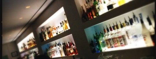 L2 Lounge is one of DC To Do's.