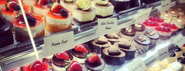 Artopolis Bakery is one of Astoria-Astoria!.