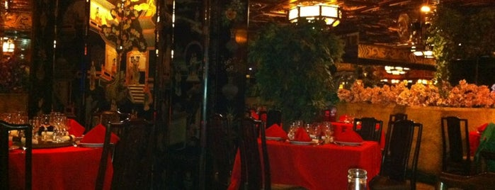 Palacio Imperial Lung - Fung is one of Restaurantes Visitados.