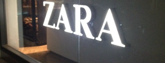 Zara is one of Guide to Makati City's best spots.