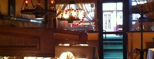 Ресторант 21 (Restaurant 21) is one of Sofia.