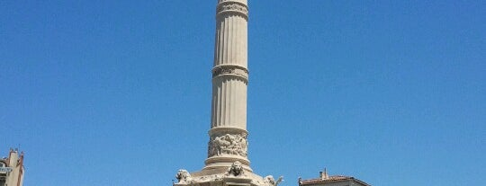 Place Castellane is one of Bucket List Places.