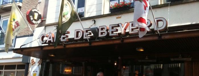 de Beyerd is one of Favo.