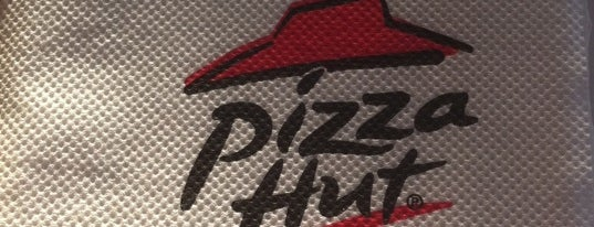 Pizza Hut is one of Guide to Santander's best spots.