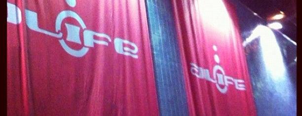 エーライフ is one of Clubs & Music Spots venues in Tokyo, Japan.