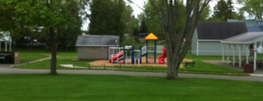 Kent City Park is one of Parks/Outdoor Spaces in GR.