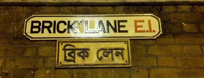 Cafe Bangla is one of #LoveE1.