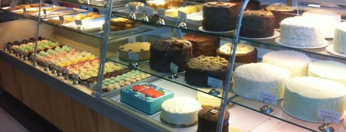 SusieCakes is one of Nor Cal Destinations.