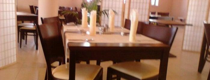 Misada Restaurant is one of JM Vinárstvo Doľany / partneri.