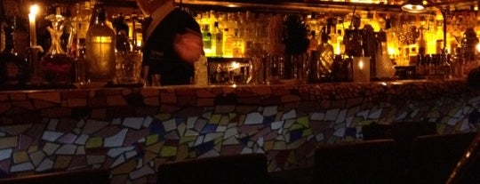 Capri Lounge is one of Köln.