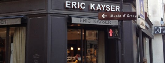 Éric Kayser is one of Europe.