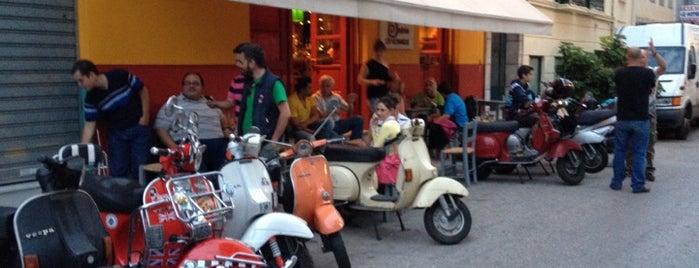 La Soiree De Votanique is one of Live in Athens.