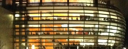 Operaen is one of I Love Copenhagen! #4sqcities.