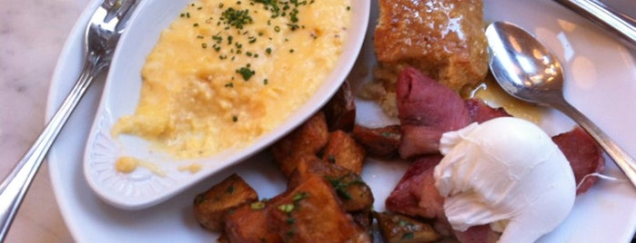 Where to Get Brunch in NYC