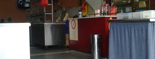 Restoran De'Warong is one of Makan Time..