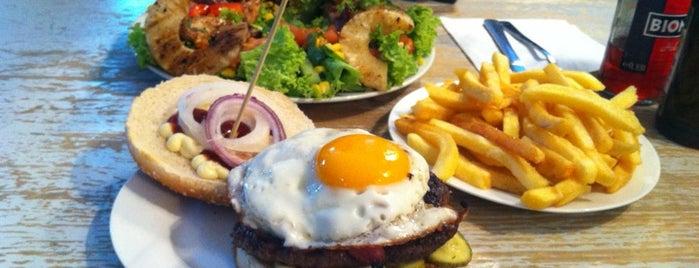 Burgermeister is one of Berlin, baby!.