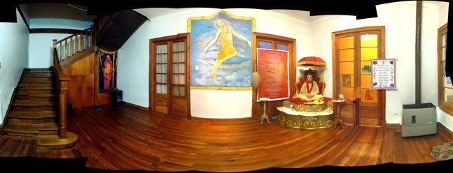 Templo Hare Krishna Iskcon is one of Veggie Santiago (Santiago Vegetariano y Vegano).