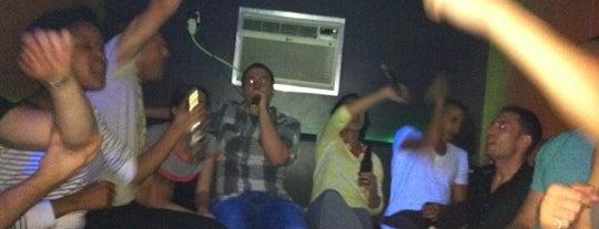 XO Karaoke Bar is one of Bars and Clubs.