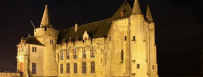 Kasteel van Laarne Restaurant-Feestzaal is one of Brussels & Belgium.