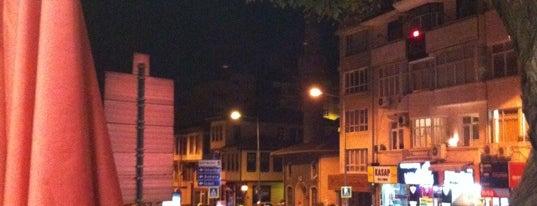 Çekirge Meydanı is one of Best places in Bursa, Türkiye.