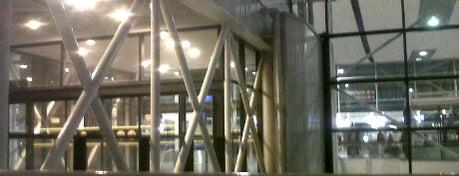 Aeropuerto Internacional Comodoro Arturo Merino Benítez (SCL) is one of Other Airports.