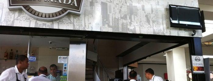 Vila Madá is one of Distrito Federal - Comer, Beber.