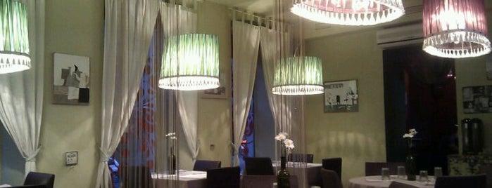 Первое, второе и компот is one of Рестораны Спб.