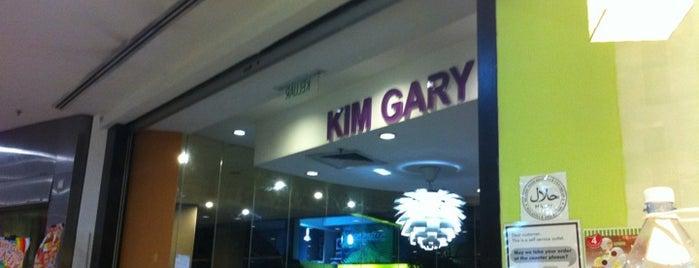 Hong Kong Kim Gary Restaurant (香港金加利茶餐厅) is one of The Happenings @ Hartamas Shopping Mall.