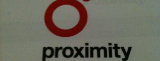 Proximity BBDO is one of Agences Com' & Médias Sociaux parisiennes.