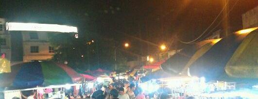 Yeh's Fav Pasar Malam ^o^