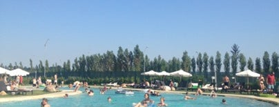 Hotel Parchi del Garda is one of Garda Lake Hotels.